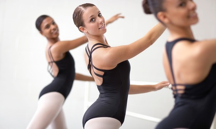 5 or 10 Dance Classes at Zuzi! (Up to 59% Off)