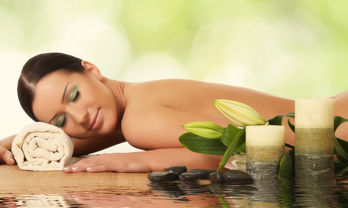 Kocamoya's Day Spa - Durban,: Choice of Three Spa Packages at Kocamoya's Day Spa