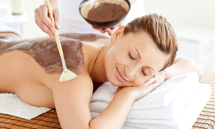 All Star Massage & Spa - Bel-Red: One or Three M'lis Herbal or Mud Body Wraps with Optional Synergie Massage at All Star Massage & Spa (Up to 68% Off)