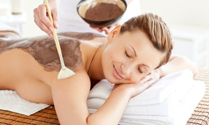 All Star Massage & Spa: One or Three M'lis Herbal or Mud Body Wraps with Optional Synergie Massage at All Star Massage & Spa (Up to 68% Off)