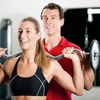 Up to 67% Off Fitness Training