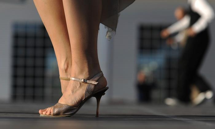 Stars Studios - Plumstead: $34 for $114 Worth of Dance Lessons — Stars Studios