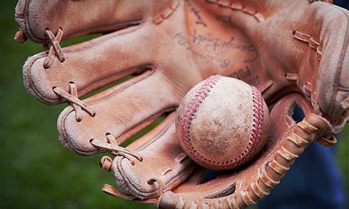 Top Prospect Baseball & Softball Academy - Auburn: Baseball or Softball Training at Top Prospect Baseball & Softball Academy (Up to 53% Off). Three Options Available.