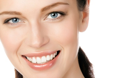 $49 for a Teeth cleaning, X-rays, Oral Cancer Screening and Intra-oral Exam at Dentistry on the Hill ($380 Value)