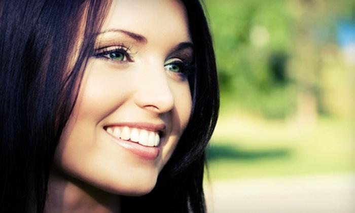 Serene Dental - Camelback East: $99 for One Zoom! Teeth-Whitening Session at Serene Dental ($450 Value)