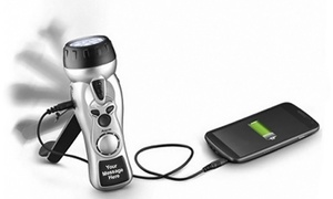 $9.99 For A Personalized Power Up 4-in-1 Emergency Tool With Free Engraving At Things Remembered ($19.99 Value)
