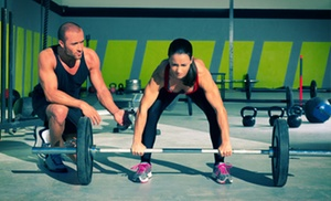 Conker Fitness: C$49 for One Month of Unlimited Boot Camp with Fitness Consultation at Conker Fitness (C$258 Value)