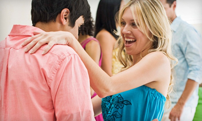 We Dance Nashville - Multiple Locations: $35 for Two Private Dance Lessons and One Group Class at We Dance Nashville ($165 Value)