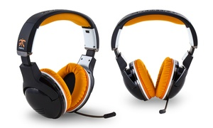 SteelSeries Limited Edition 7H Gaming Headset