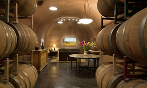Wine Tasting for Up to Eight at Deerfield Ranch Winery (Up to 55% Off). Seven Options Available.