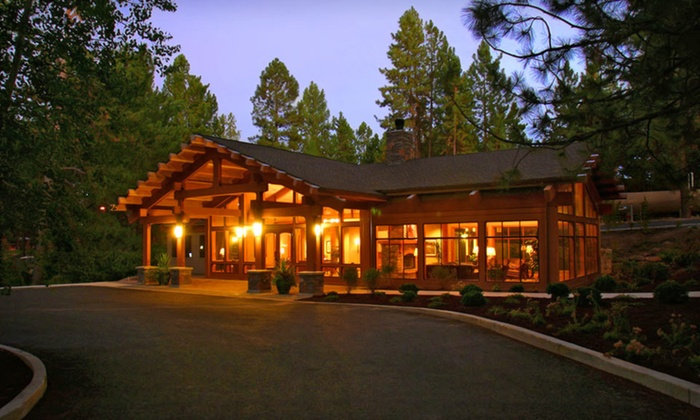 Seventh Mountain Resort - Bend, OR: Stay at Seventh Mountain Resort in Bend, OR