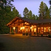 Mountain Resort in Oregon's Cascade Range