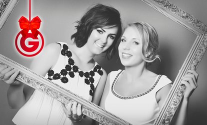Choice of Photoshoot for £12 with Chique Photography (Up to 76% Off)