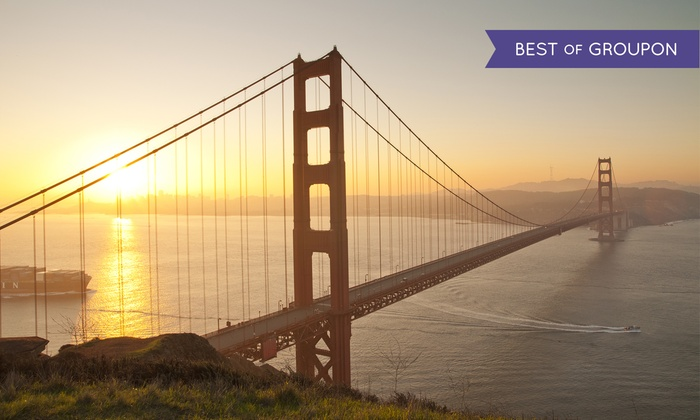 Hotel Deals in San Francisco
