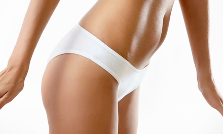 Endermologie or Infrared Body Wraps at Walnut Creek Tan and Spa (Up to 72% Off). Five Options Available.