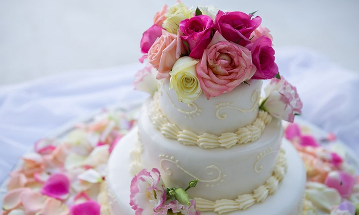 Trendimi Ltd: $15 for an Accredited Sophisticated Baking and Cake Design Course (Don't Pay $99)