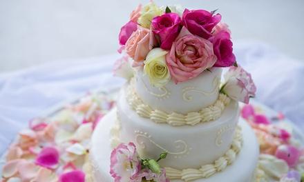 Groupon Cake Design Roma : Baking and Cake Design Course Groupon Goods