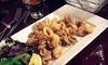 Pellino's Ristorante - North End: $15 for $30 Worth of Italian Dinner Cuisine at Pellino's Ristorante