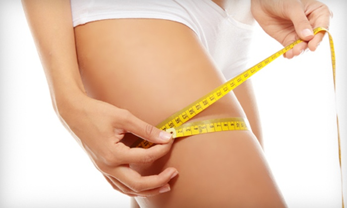 Taking Shape - Encinitas: One, Two, or Four Laser-Like Lipo Sessions with Whole-Body Vibration at Taking Shape (Up to 82% Off)