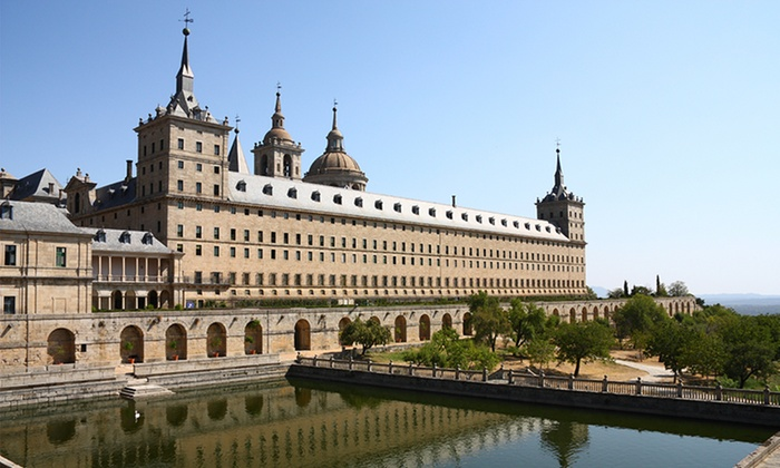 8 Day Spain Vacation With Airfare From Gate 1 Travel In