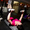 Fitness Classes Up to 55% Off