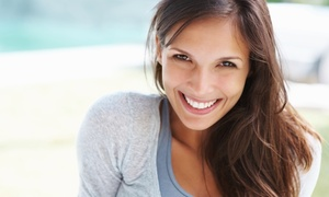 DaVinci White Smiles: $95 for a One-Hour Organic Teeth-Whitening Treatment at DaVinci White Smiles ($218 Value)