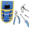 4-Piece Homeowners Tool Kit
