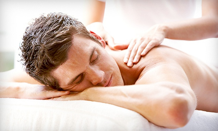 Planet Beach Contempo Spa - Waterloo: 60-Minute Couples Package or a 60-Minute Men's Hydro Massage at Planet Beach Contempo Spa in Waterloo (Up to 56% Off)