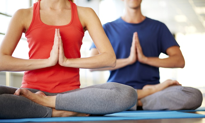 Hamna Shida Yoga - Venice: $75 for $150 Worth of Services at Molly Mitchell-Hardt: Hamna Shida Yoga