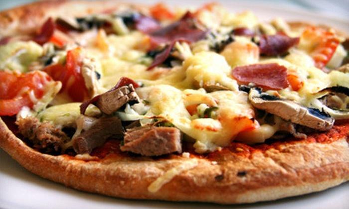 Dusal's Italian Restaurant & Pizzeria - Milltown: Italian Lunch or Dinner for Two or Four at Dusal's Italian Restaurant & Pizzeria in Milltown (Up to 62% Off)