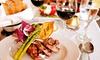 Sette Bello Ristorante - Imperial Point: Italian Dinner Cuisine for Two or Four at Sette Bello Ristorante (33% Off)
