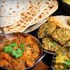 Up to 52% Off at Namaste India Restaurant