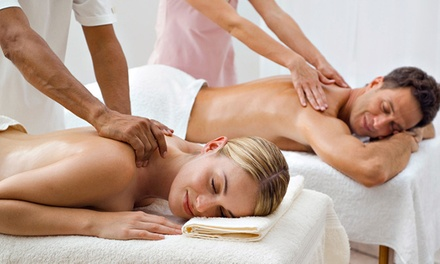 Spa Packages or Ultimate Spa Package for One or Two at Allure De Vie Salon & Day Spa (Up to 65% Off)