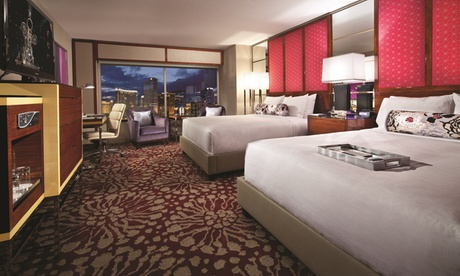 Stay at 4-Star MGM Grand Las Vegas Hotel & Casino, with Dates into February 2019 b2d3201a-1220-436d-9bb2-d69525bec14e