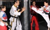 West Coast World Martial Arts - Multiple Locations: One or Three Months of Unlimited Martial-Arts Classes at West Coast World Martial Arts Association (Up to 67% Off)