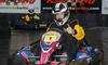 Go-Kart and Simulator Racing