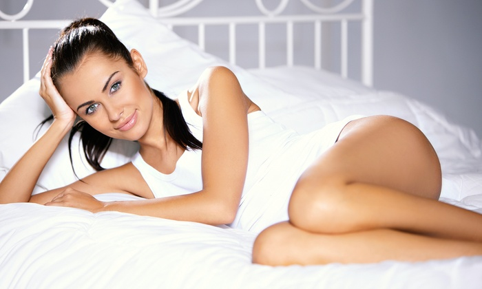 Allegheny Physical Medicine - Bethel Park: Three Laser Hair-Removal Treatments on a Small, Medium, or Large Area at Allegheny Physical Medicine (Up to 68% Off)