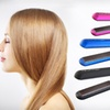 $55 for a NuMe Silhouette Flatiron