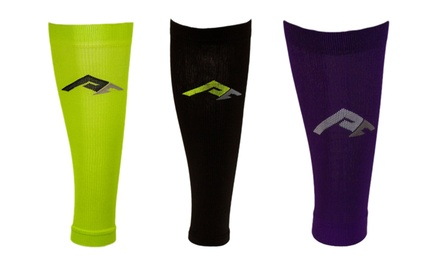 1 Pair of PRO Compression Calf Sleeves