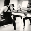Up to 71% Off BarreAmped Classes at Elle Fitness
