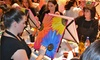 Create Mix and Mingle - San Mateo: Two- to Three-Hour Adult Painting Class for Two or Four at Create Mix and Mingle (39% Off)