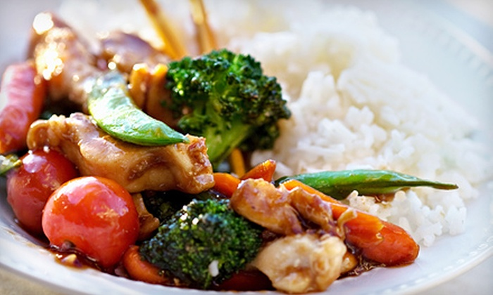 Singapura - Kips Bay: $30 for a Malay-Thai Meal for Two with Starters, Entrees, and Drinks at Singapura (Up to $73 Value)