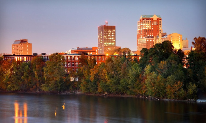 null - Portland, ME: Stay at La Quinta Inn & Suites Manchester in Manchester, NH