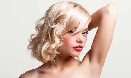Laser Hair-Removal Treatments at Phoenix Laser & Rejuvenation Center (Up to 81% Off). Five Options Available.