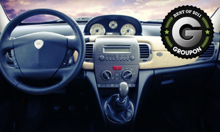 Auto Pro Clean - Calgary: $35 for a Full-Car Detail Service at Auto Pro Clean ($129.99 Value)