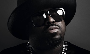 CeeLo Green: CeeLo Green on June 20 at 7 p.m.