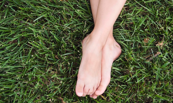 Steinway Foot Care Group - Astoria: $299 for Laser Toenail-Fungus Treatment for Both Feet at Steinway Foot Care Group ($795 Value)