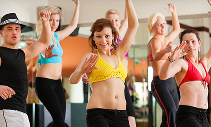 ZPower Fitness - Ballwin: One Month or Summer of Unlimited Zumba and Fitness Classes at ZPower Fitness (61% Off)