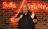 Side Splitters Comedy Club - Carrollwood: Side Splitters Comedy Club Show with Drinks for Two or Four (Through September 30)