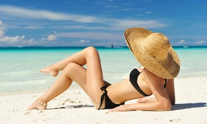 H2O Body Xperience: Fully Body Analysis and Ultrasonic Lipo Sessions from R570 at Epique Experience (Up to 80% Off)